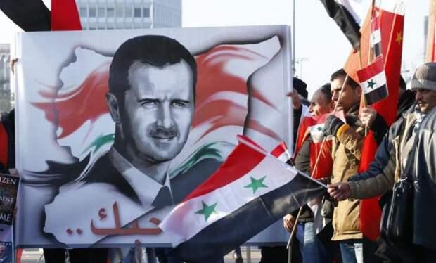Договориться положить конец войне в Сирии могут не в Женеве, а в Астане