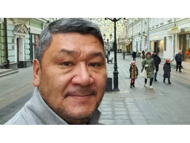 Казахский национализм — составляющая внутренней политики Казахстана
