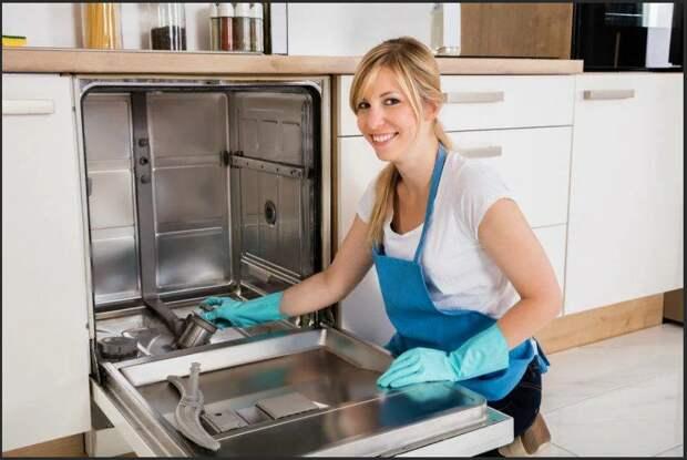 Как легко люди разменивают Родину на роль посудомойки в Европе