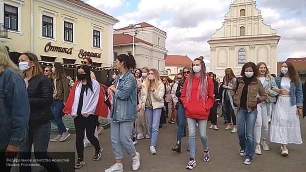 Политолог Дзермант объяснил, почему в Белоруссии распадается «протестная масса»