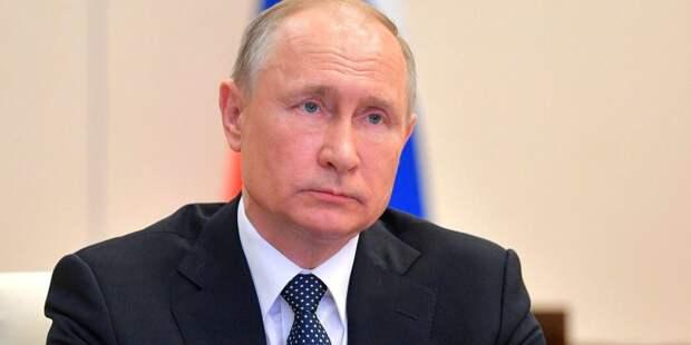 Путин призвал защитить выборы в Госдуму от провокаций