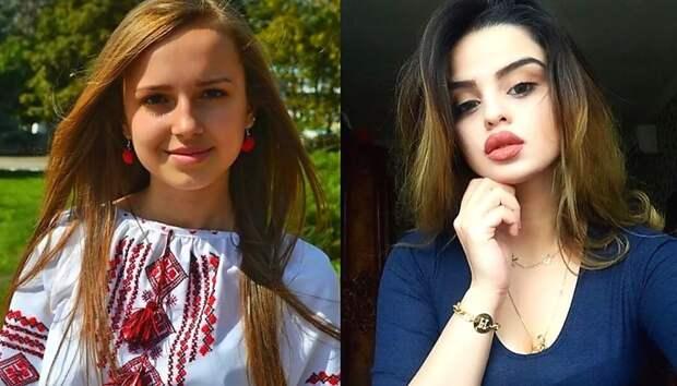 10 фото о том, как девушки с естественной красотой отличаются от инстаграмных красоток
