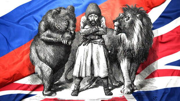 Какая из войн между Россией и Британией была самой жестокой?