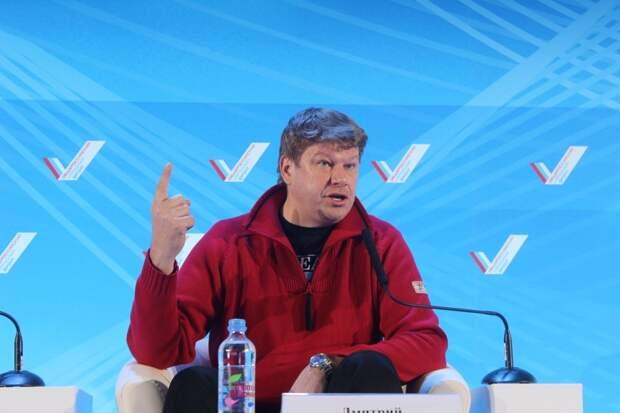 Губерниев раскритиковал организаторов смертельного лыжного марафона