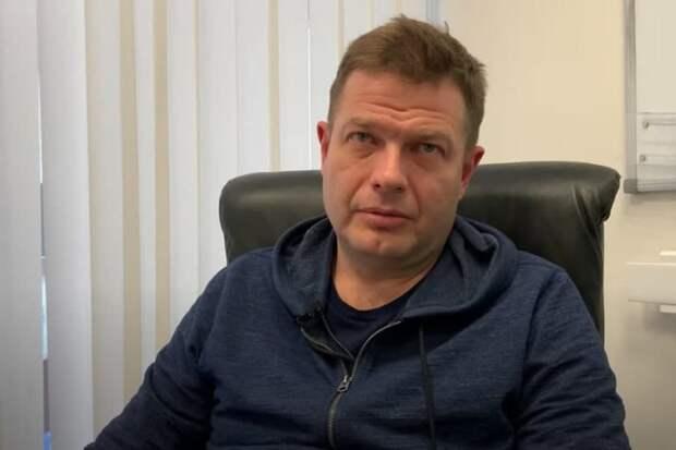 Директора ФК «Спартак» по связям с общественностью избили после матча