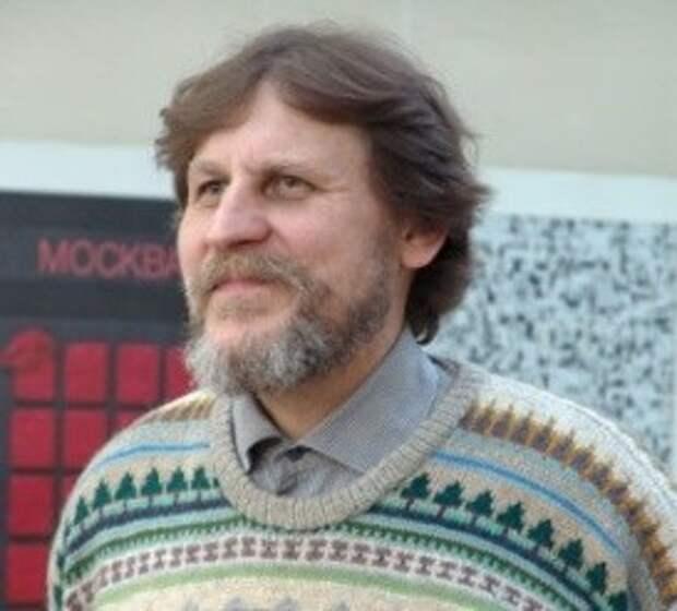 Умер художник Михаил Горлов