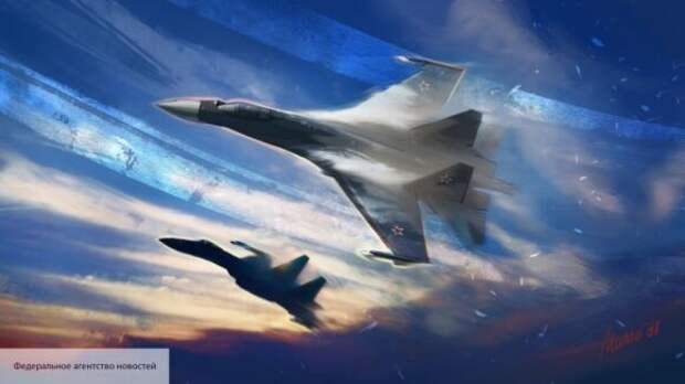 В США назвали самый полезный для Египта российский истребитель