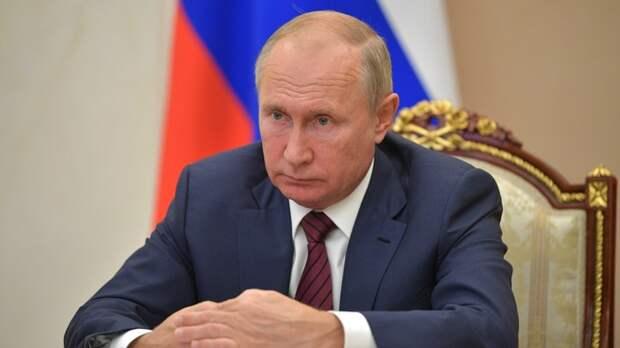 Владимир Путин начал отставки в правительстве с намёка