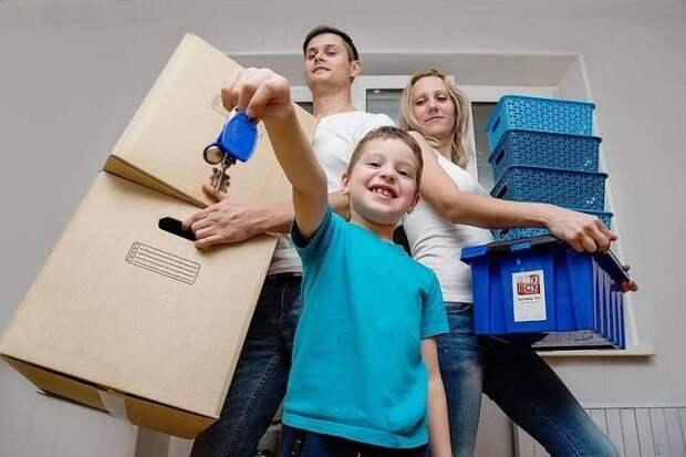 В Адыгее за год выдали 681 льготную ипотеку