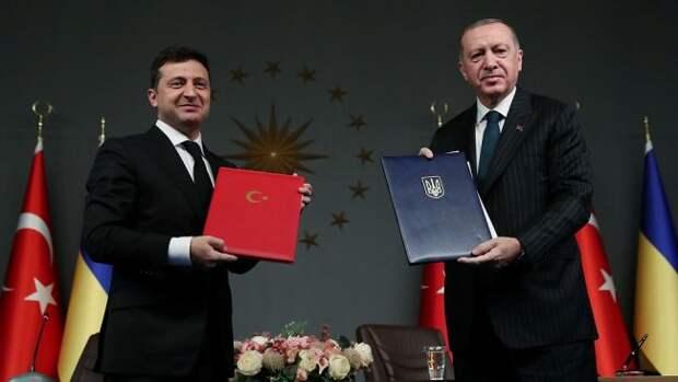 Украина предложила свои двигатели для турецких систем вооружения