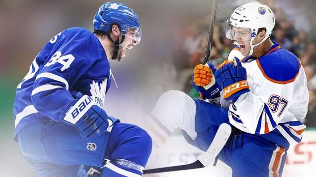 Сумасшедший хоккей канадских клубов НХЛ. Почему в Северном дивизионе забивают и пропускают больше всех?