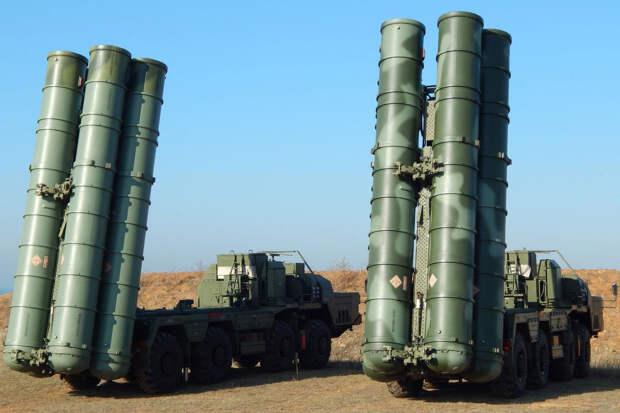 В США составили ТОП-5 российского оружия, востребованного на мировом рынке