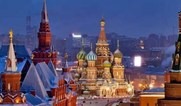 Россия: реальная и глазами западофилов