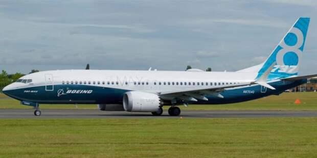 Boeing 737 MAX не взлетит, пока на нем лично не полетает глава ФАУ
