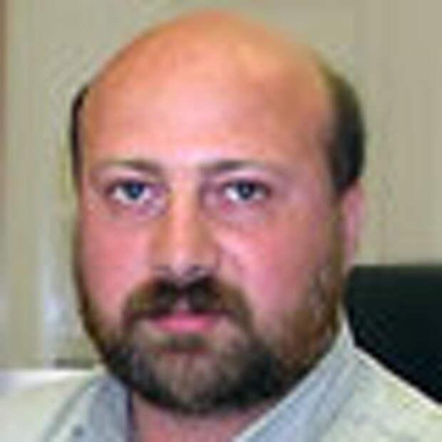 Роман Гусаров