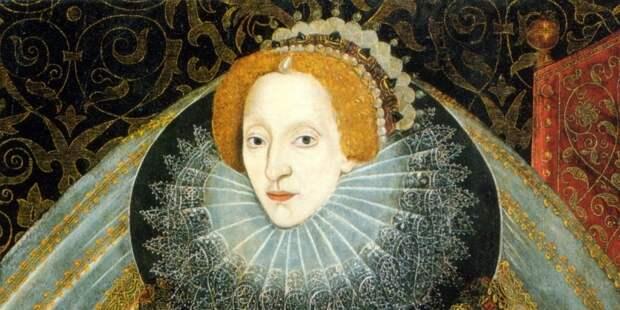 Елизавета I: добрая королева Бесс