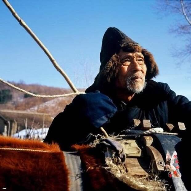 Сельская жизнь на северо-востоке Китая. 80-90-е годы