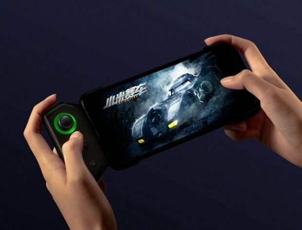 Объявлены новые характеристики первого игрового смартфона Redmi
