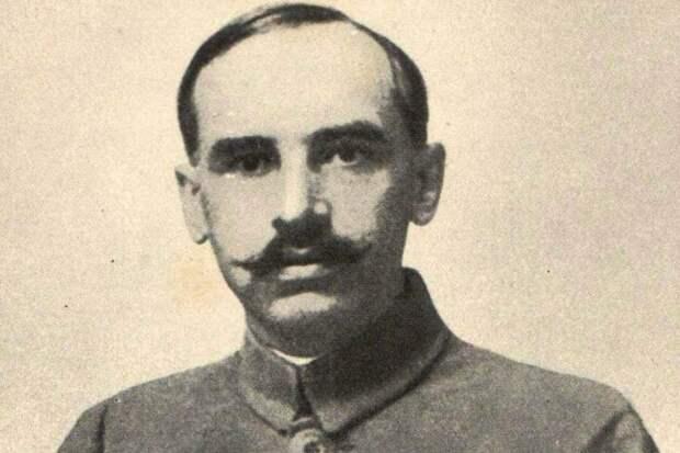 Николай Соколов - следователь по делу об убийстве царской семьи