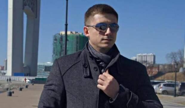 Наливайко: отставка Гуменюка была неотвратима