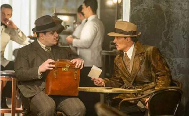 Нашумевшие уголовные дела, которые стали основой знаменитых детективных романов