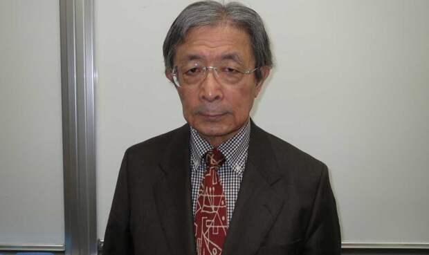 И вновь Хакамада – японский профессор обвиняет Россию в «агрессивном искажении истории»