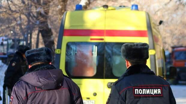 Обвиняемого вгосизмене профессора Голубкина госпитализировали
