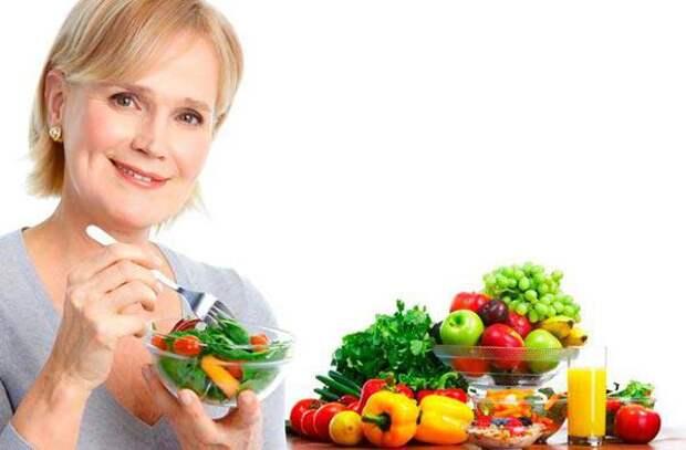 продукты снижающие давление при гипертонии