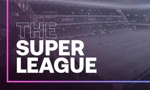 Организаторы Суперлиги пригласили еще 3 клуба присоединиться к проекту