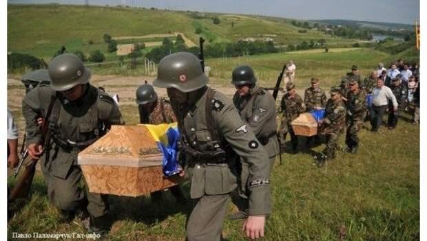 Конец украинской армии. Реанимировать невозможно