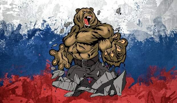 Российские боевые «Медведи» отработали ответный удар по флоту Британии