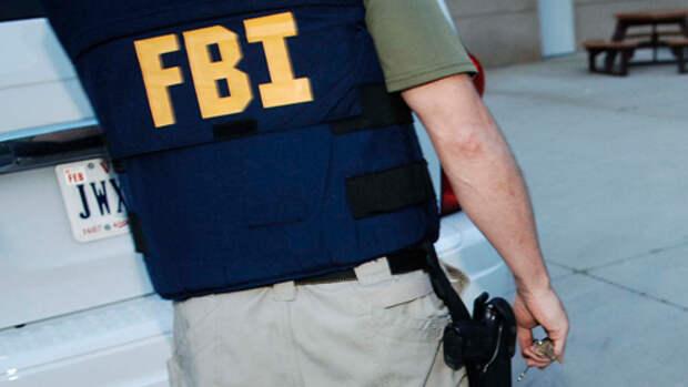 ФБР. Подозреваем всех
