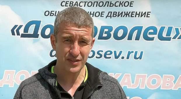 Севастопольский «Доброволец» в апреле: подготовка к праймериз и благоустройство, теплицы и хлеб