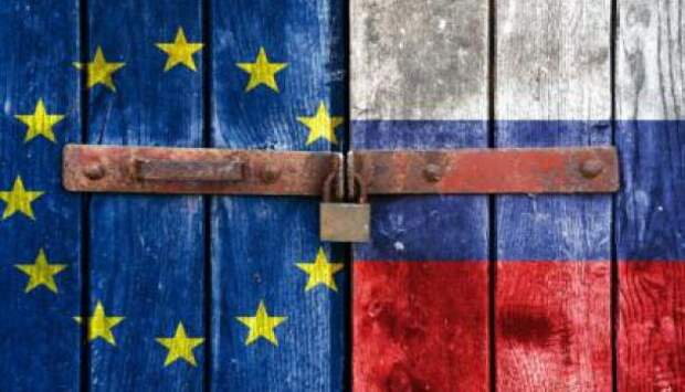 Новые санкции против России: Евросоюз готовится вступить в схватку с Вашингтоном | Продолжение проекта «Русская Весна»