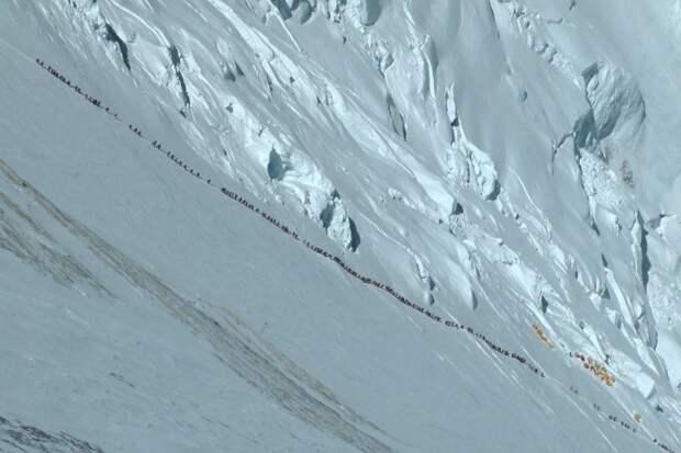 everest08 10 фактов про Эверест, которых вы еще не знали