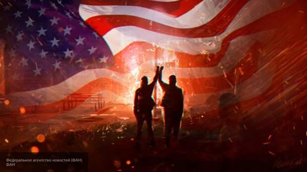 «Половина грабит, вторая – отстреливается»: Сатановский о ситуации в США с протестами