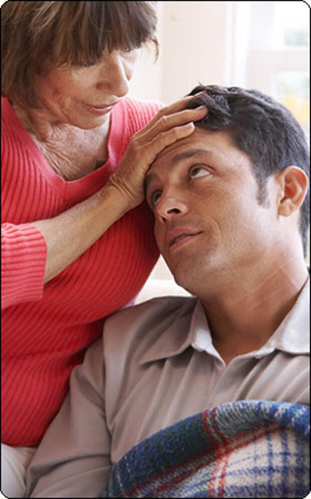 Картинки по запросу мама с взрослым сыночком