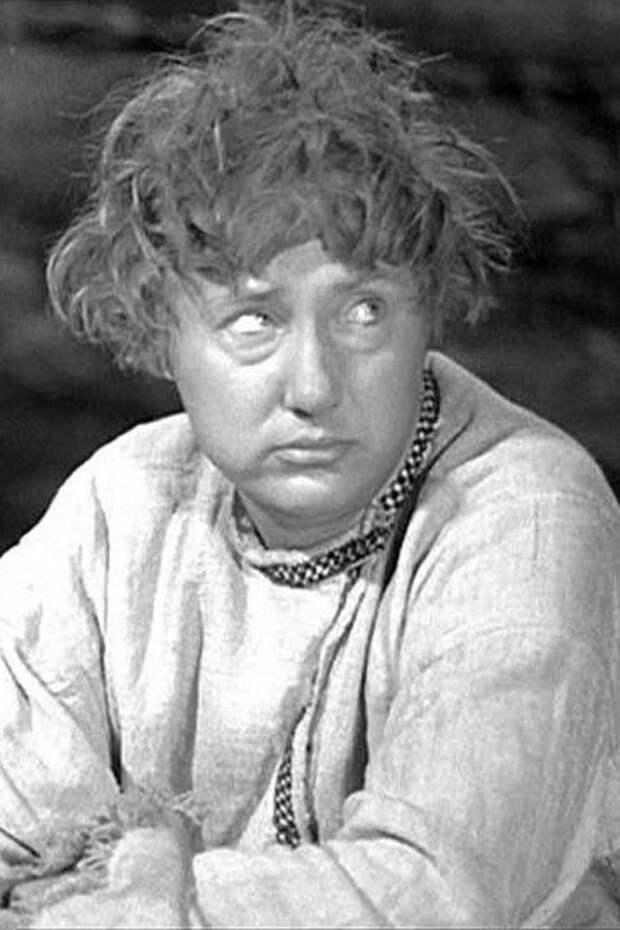 Обаятельный злодей из советских сказок Лев Потёмкин, изображение №4