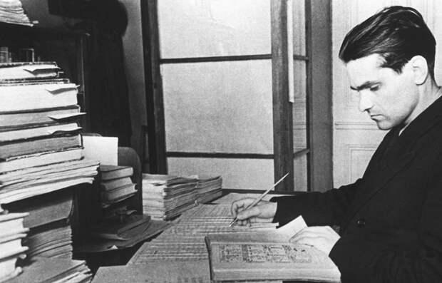 Гений кабинетного ученого: как Юрий Кнорозов разгадал тайну майя, не покидая Ленинграда