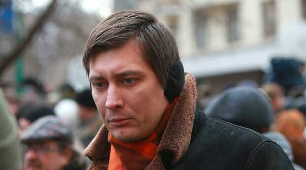 Маршрут Гудкова: беглый политик всех обманул