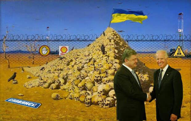 Когда «киевский режим» объявит войну?