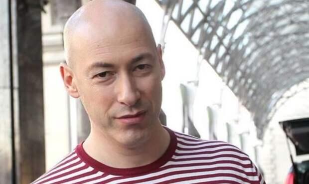 Журналист Гордон предрек Украине масштабный голод