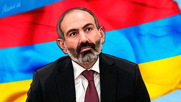 Политолог нашел сходство в методах борьбы с оппозицией у Пашиняна и Лукашенко