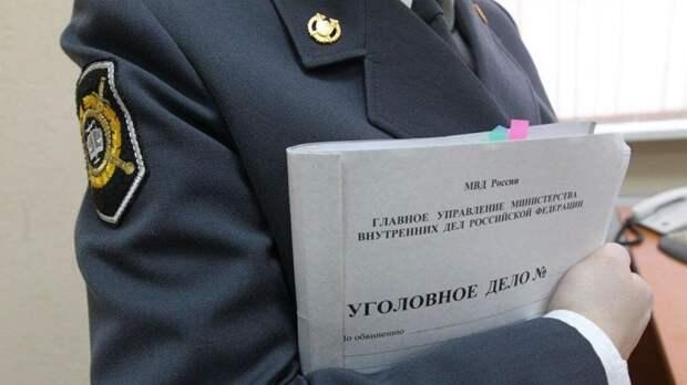 СК возбудил дело по факту крушения вертолета под Архангельском