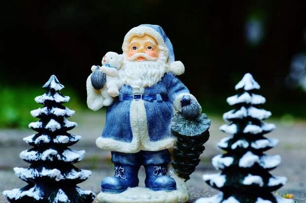 Конкурс «Народный Дед Мороз» запустят в Ижевске 19 декабря