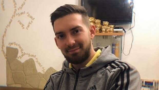 В Подольске разыскивают мужчину, пропавшего неделю назад