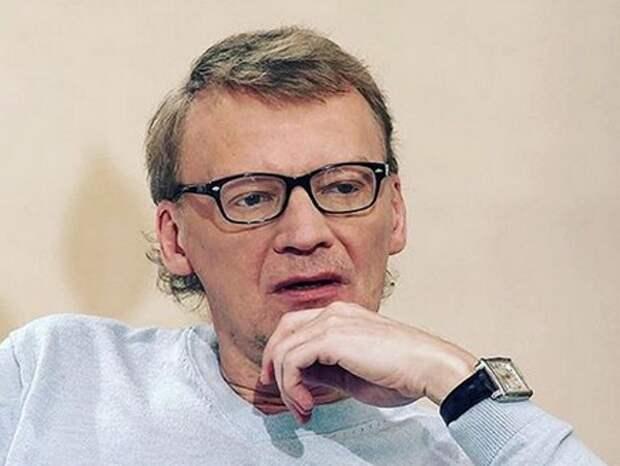 Алексей Серебряков обвинил Россию в разжигании нескольких войн за последние 20 лет