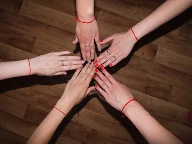 5 мощных оберегов от злых людей