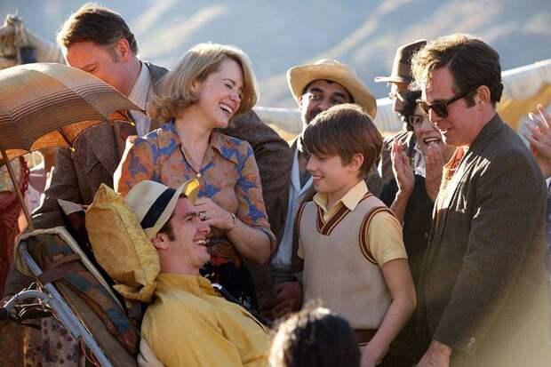 10 фильмов для поднятия морального духа