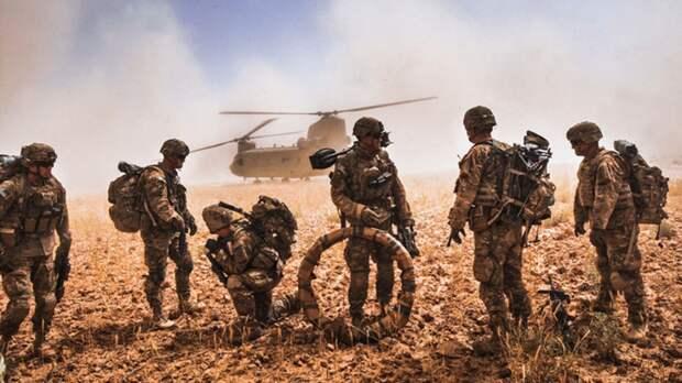 Пентагон назвал авиаудар американского беспилотника по Кабулу ошибкой
